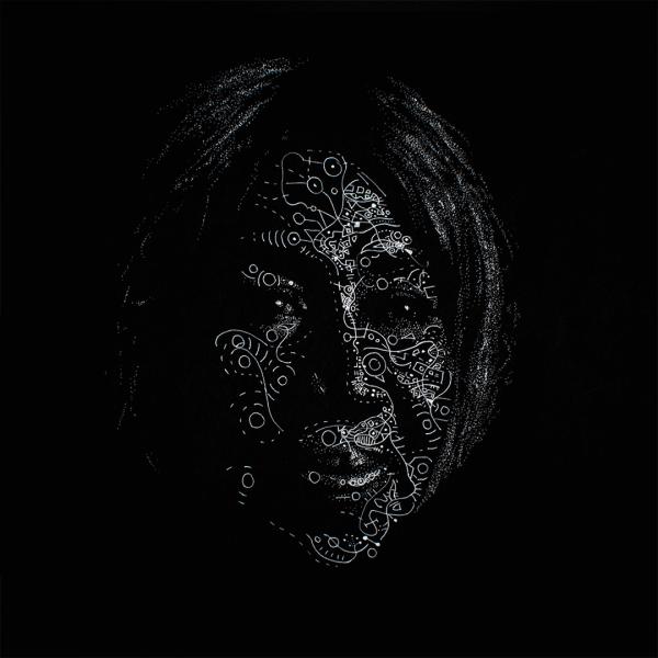 Aretha Franklin by Mitek