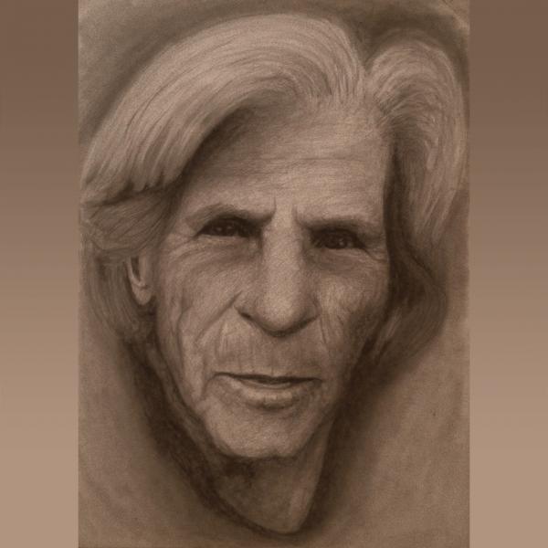 Grandmother Neža by Mitek