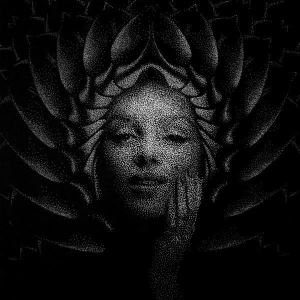 Marilyn Monroe by Mitek